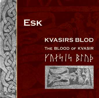 Kvasirs blod