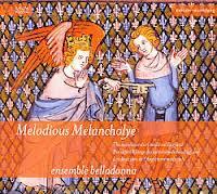 Melodious Melancholye