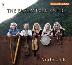 Northlands – ballads and dance tunes